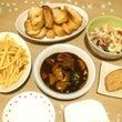 今日の夕食は☆