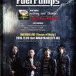 Fuel Pumps…
