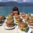 今週はハンバーガー大…