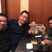 男4人で食事会