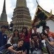 タイへ短期留学してき…
