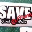 SAVE Fishi…