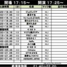# 29日 新宿MI…