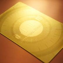 太陽のカードのご活用…