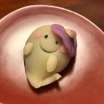 【今日の和菓子】上生…