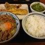 丸亀製麺 (牛すき釜…