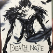 DEATH NOTE…