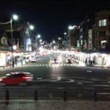 京都のハロウィン