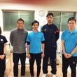 FC東京の選手が!