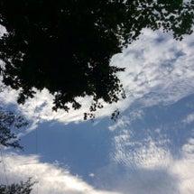 """""""早過ぎる"""" 地震雲…"""
