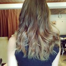 最近作った髪型629…