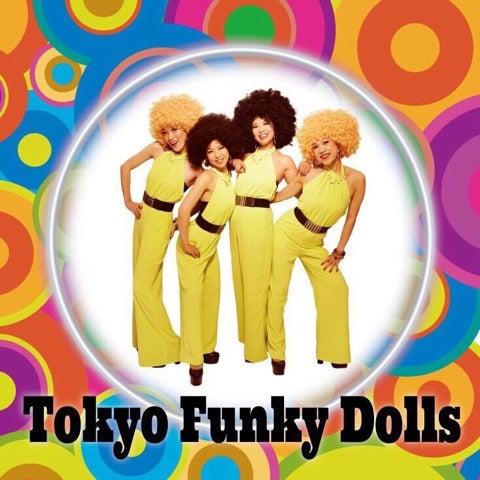 Tokyo funky dolls voltagebd Images