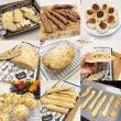 パン&お菓子作り♡…