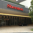 シェラトンホテルは異…