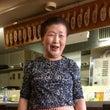 韓国料理店のオモニと…