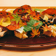 日本料理の哲学を学ぶ…
