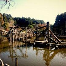 清水公園へ…