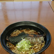 お蕎麦 (=^○^=…
