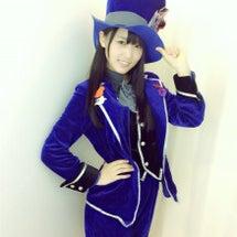 欅坂46 ハロウィン…