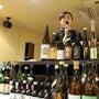 日本酒会 講師