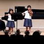 子どもが弾くピアノ・…