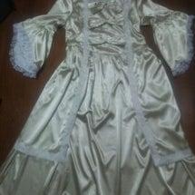 新しい~ドレス