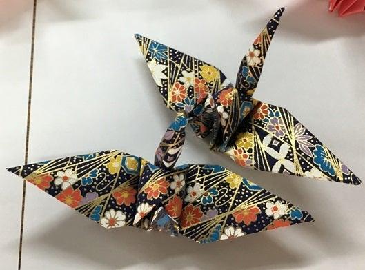 クリスマス 折り紙:折り紙つき-ameblo.jp