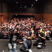 東京公演!!