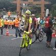 【浦島】自転車乗り続…