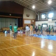 宿泊体験キャンプ20…