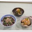 笠原さんのお料理教室