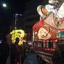 浅草でねぶた祭り?