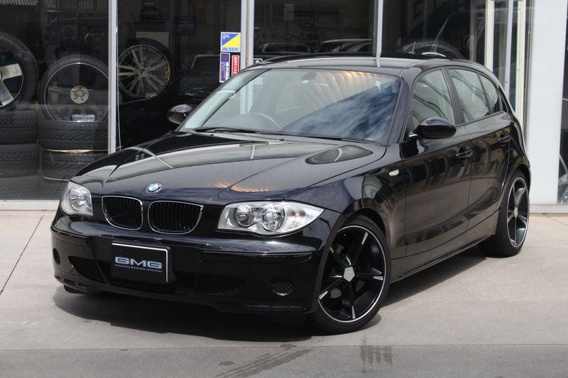BMW bmw 1シリーズ カスタム : ameblo.jp