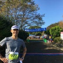 陣馬山トレイルレース