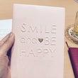 *SMILE  an…
