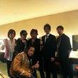 青木和義with  …