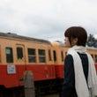 秋の小湊鉄道