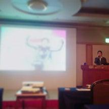 富山で講演会