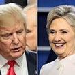 米国大統領選挙トラン…