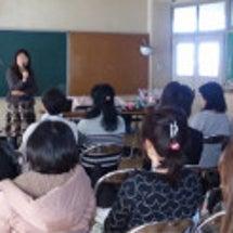 家庭教育講座