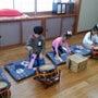 文化庁子ども教室&壽…