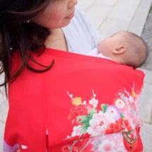 娘 初めての日本
