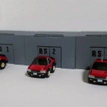マシンRS-1、RS…