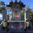 三峯神社奥宮へ初登拝…