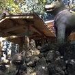 秋晴れの三峯神社ご参…