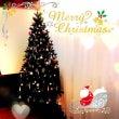 院内クリスマスの飾り…