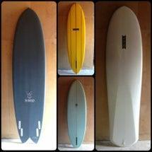 SURF ID試乗会…