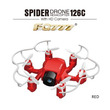 Spider Dro…
