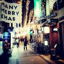 吉祥寺もクリスマスモ…