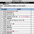 【変更】11/15(…